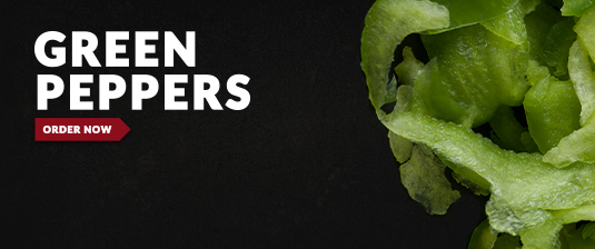 green-peppers